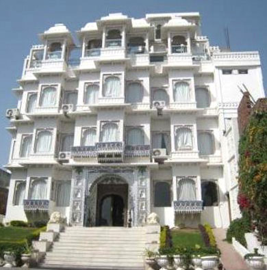 Online Rajasthan Tour - Hotels