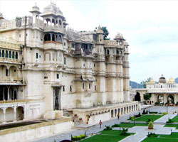 Online Rajasthan Tour - Tour Packages